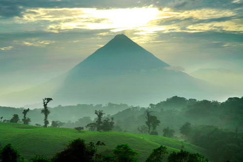 ARENAL VOLCANO MINI TOUR